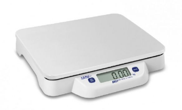 KERN Bench scale Max 10000 g: d=5 g