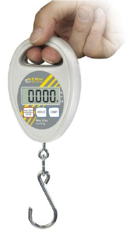 KERN Hanging scale 5 g : 5000 g