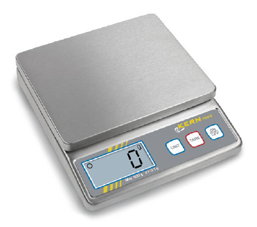 KERN Bench scale 1 g : 5000 g