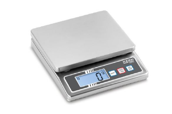 KERN Bench scale Max 5000 g: d=1 g